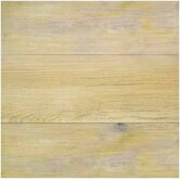 "Home Design 6"" X 36"" Luxury Vinyl Plank in White Pine"