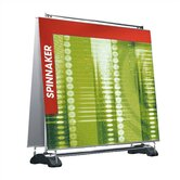 Orbus Inc. Banner Stands