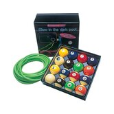 Aramith Billiard Balls Neon Ball Set