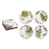 Rosanna Plates & Saucers