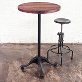District Eight Design Pub/Bar Tables & Sets