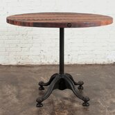 V42 Round Bistro Table