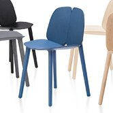 Mattiazzi from Herman Miller Dining Chairs