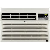 15,000 BTU Energy Star Window-Mounted Air Conditioner with Remote Control (115 volts)