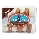 Barker's 1/2 Dozen Dog Treat (6-Pack)