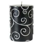 Zest Candle Candles