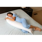 Snoozer® Dreamweaver Goose Down Filler Full Body Pillow with Pillowcase