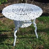 JJ International Outdoor Tables