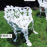 JJ International Outdoor Dining Chairs