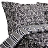 Tuscan Paisley 300 Thread Count Sheet Set