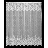 Heritage Lace Shower Curtains