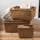 Surabaya Wicker Basket