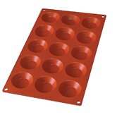15 Cavity Tartalette Mold