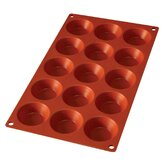 15 Cavity Mini Tartelette Mold