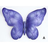 Butterfly 3D Wall Art Decor (Set of 3)