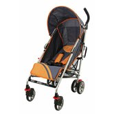 Journey Stroller