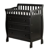 Marcus Changing Table and Dresser