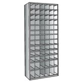 Hi-Tech Metal Bins Shelving