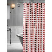 LJ Home Shower Curtains