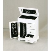 Teen Jewelry Box