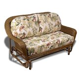 Lexington Loveseat Glider