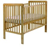 Barton Drop-Side Cot