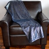 Shimmer Speckled Throw