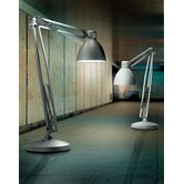 The Great JJ Outdoor Floor Lamp
