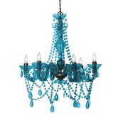 Three Cheers For Girls! Chandeliers