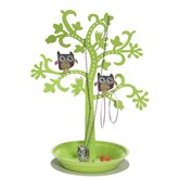 Owl Jewelry Holder