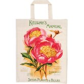 RHS Kelways Manual Medium PVC Gusset Bag