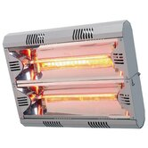 Hathor 4000 Halogen Infrared Heater
