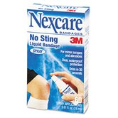 Nexcare No-Sting Liquid Bandage Spray