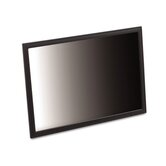 "LCD Privacy Filter for 24"" Widescreen LCD Displays"