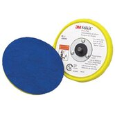 Stikit™ Low Profile Disc Pads - 3m 05555 5x5/16 pad051131-05555