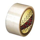 Package Sealing Tape, 1.2  mil, 48mmx100m, Clear