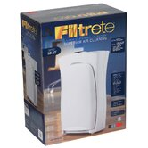 Filtrete� Ultra Clean Air Purifier For Bedroom