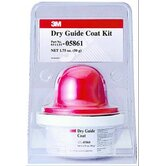 Dry Guide Coat Cartridge & Kit 50 Gram 6/Case