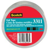2&quot; x 10 Yards Scotch Aluminum Foil Tape