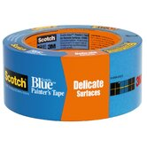 "2"" Scotch® Safe-Release™ Painters Masking Tape Faux & Decorative 2080-2A"