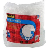 Scotch Bubble Cushion