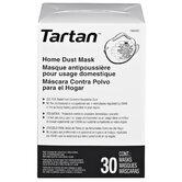 Tartan Home Dust Mask (30 Count)