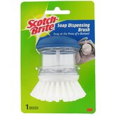 Scotch-Brite Soap Pump Brush