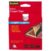 Scotch Professional Heavy Duty Indoor Carpet Tape