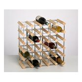 Classic 30 Bottle Wine Rack