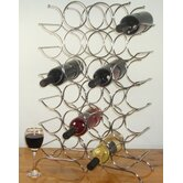 Twenty Four Bottle Wine Rack