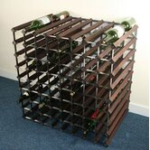 Double Depth 144 Bottle Wine Rack