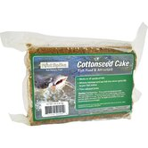 Cottonseed Cake Fish Feed and Attractant