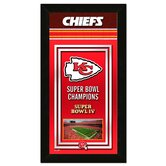 NFL Championship Banner