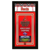MLB Championship Banner